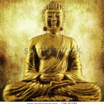 stock-photo-golden-sitting-buddha-128130485