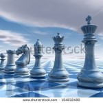 stock-photo-light-blue-background-with-chess-and-sky-render-illustration-154832480