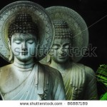 stock-photo-limestone-buddhist-state-in-wat-pha-sawang-boon-nakornnayok-thailand-86887189