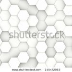 stock-photo-modern-white-hexagon-shaped-structure-background-texture-145472953