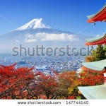 stock-photo-mt-fuji-with-fall-colors-in-japan-147744140