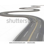 stock-photo-road-with-double-yellow-stripe-d-illustration-101211181