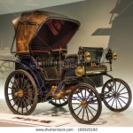 stock-photo-stuttgart-germany-march-museum-mercedes-benz-welt-daimler-motorized-wheelchair-viz-185525192