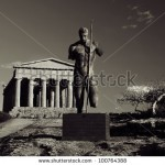 stock-photo-temple-at-agrigento-sicily-100764388