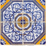 stock-photo-traditional-portuguese-azulejos-painted-ceramic-tilework-127889999