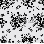 stock-vector-abstract-flower-seamless-pattern-background-122617705
