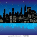stock-vector-city-at-night-under-the-moonlight-73237015