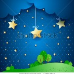 stock-vector-countryside-fantasy-illustration-vector-149215445
