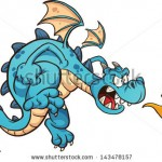 stock-vector-fire-breathing-cartoon-blue-dragon-vector-clip-art-illustration-with-simple-gradients-all-in-a-143478157