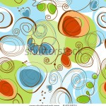 stock-vector-funky-floral-pattern-seamless-64919074
