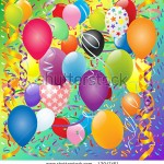 stock-vector-it-s-a-party-balloons-confetti-streamers-of-all-colors-create-a-festive-mood-12947461