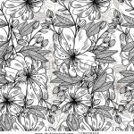 stock-vector-monochrome-floral-seamless-pattern-108838502