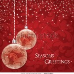 stock-vector-red-christmas-greeting-card-with-glass-baubles-and-seasonal-message-87638872
