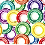 stock-vector-retro-seamless-background-with-multicolor-vivid-rings-92722687