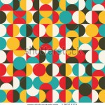 stock-vector-retro-seamless-pattern-with-circles-colorful-vector-background-for-hipster-138273374