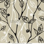 stock-vector-seamless-pattern-with-leaves-88649893