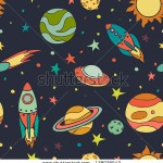 stock-vector-seamless-pattern-with-space-rockets-comet-planets-and-stars-childish-background-hand-drawn-138028943