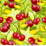 stock-vector-seamless-wallpaper-for-holiday-packages-featuring-berries-and-cherries-cherry-cannon-fruit-berries-123915304