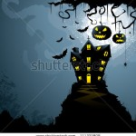 stock-vector-vector-illustration-of-haunted-castle-in-scary-halloween-night-111322808