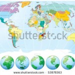 stock-vector-world-map-with-globes-detailed-editable-vector-include-all-names-of-countries-and-capitals-53878363